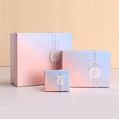 香水禮盒|香水包裝盒定做