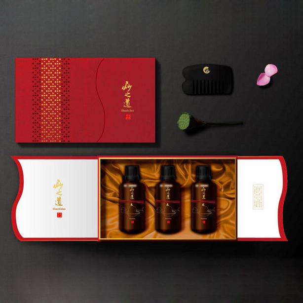 精油包装盒